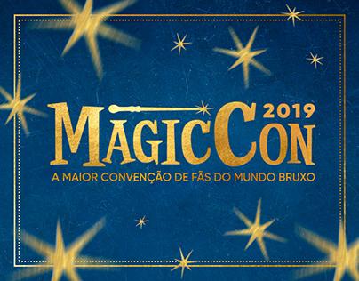 MagicCon 2019