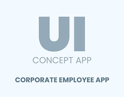 Zenith Company Employee App