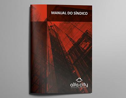 Manual do Síndico Alfa City