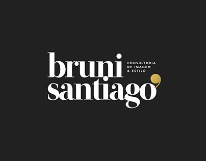 Bruni Santiago | Identity