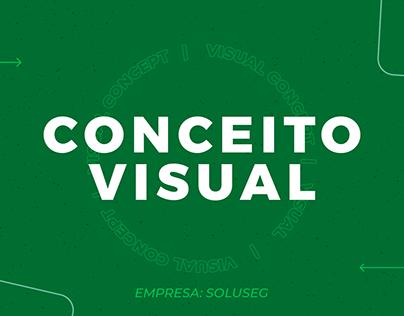 Conceito Visual Soluseg