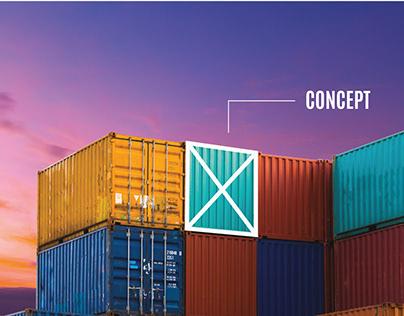 ContainerI Branding