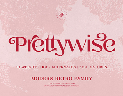 Prettywise Family