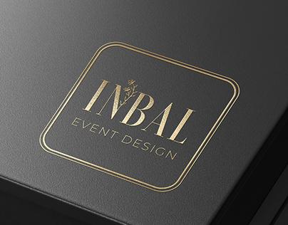 Inbal Event Design- Logo Design
