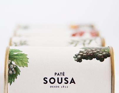 Paté Sousa