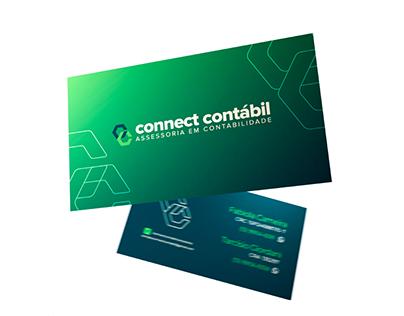 Connect Contábil - Assessoria em contabilidade