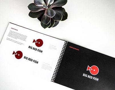 Branding Guideline - Big Red Fish