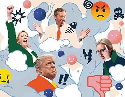 Spiegel Populism