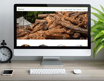 Pakdem Palet Web Site Tasarımı