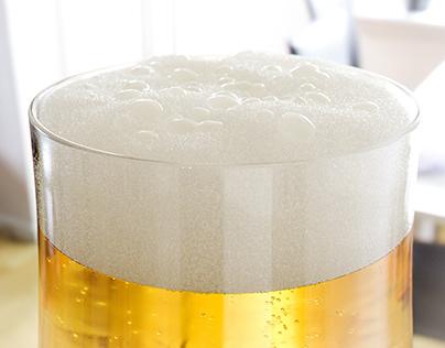 3D // More Beer