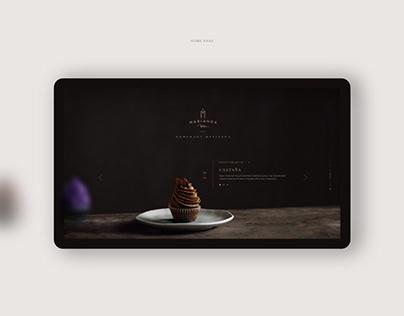 Marianda Time-Web Design