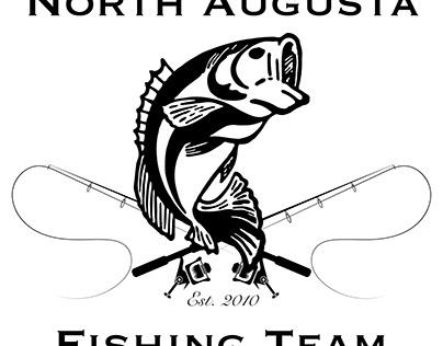 Logo Design - North Augusta Fishing Team