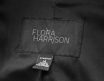 Flora Harrison