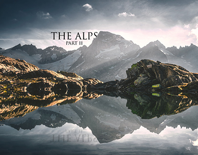 The Alps - Part II