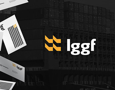 LGGF Logo & Branding