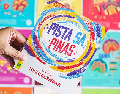 Pista Sa Pinas: Hallmark for LIFE