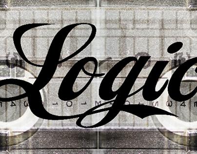 Logic VJ set // Bluesfest