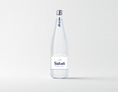 Sidi ali re-brand
