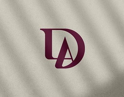 Diniz Advocacia // Logo