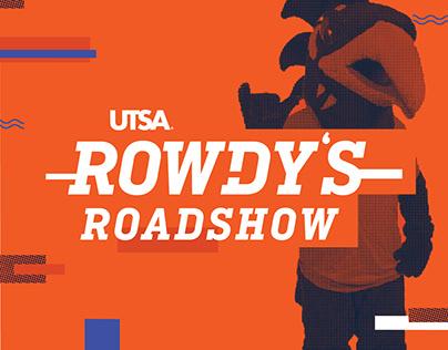 2019 Rowdy's Roadshow