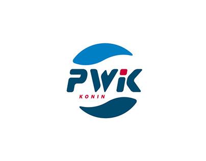 Logo design PWIK