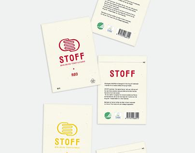Stoff - Organic Textile Dye