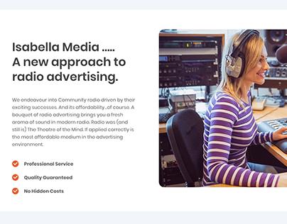 Isabella Media