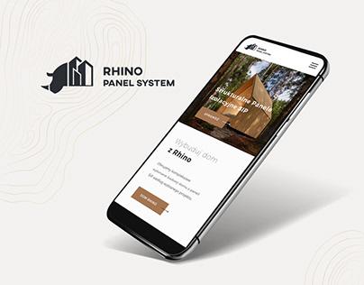 RIHNO / Strona WWW