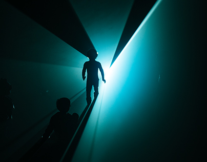 Solid Light Works | Anthony McCall