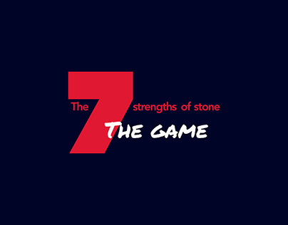 The 7 Strengths of Stone ROCKWOOL - Branded Minigame