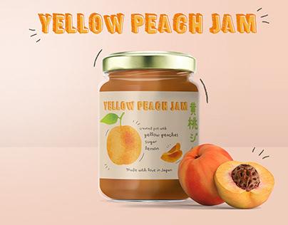 Arts & Crafts Village - Jam Labels