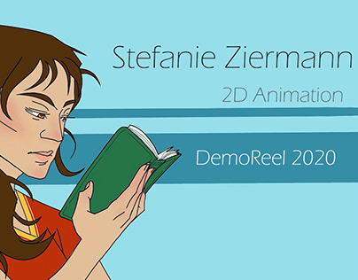 Animation Demoreel 2020