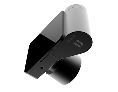 One Button Camera - Industrial Design