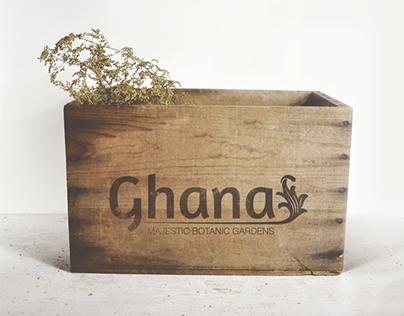 Ghana Botanic Gardens