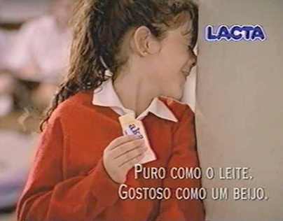 Filme • Campanha Chocolate Laka