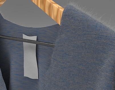 Visualising Textile