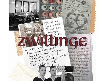 Zwillinge // Game Design