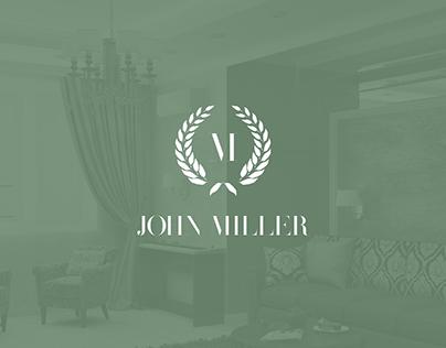 John Miller Interior Designer