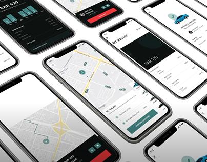 Busona Showreel 2020 (UX Design Agency)