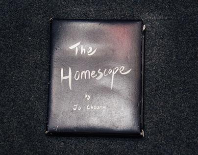Homescape - Hong Kong