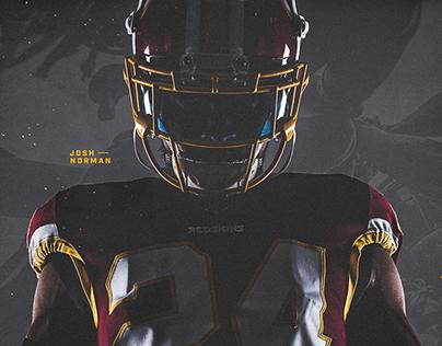 Training Camp Countdown | Redskins Internship