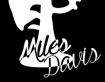 Miles Davis_ t-shirt