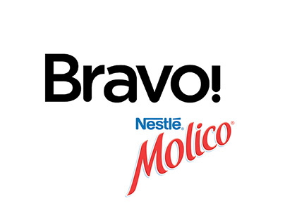 Bravo! & Nestlé Molico