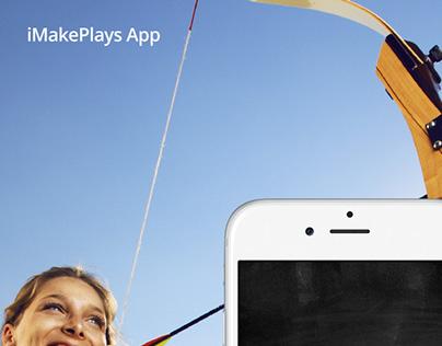 iMakePlays App