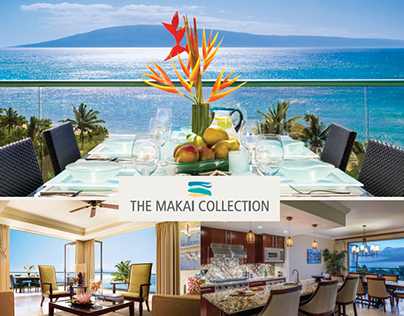 The Makai Collection – Brand Identity, Web, Marketing