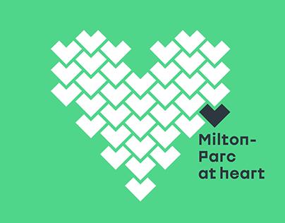 Association récréative Milton-Parc