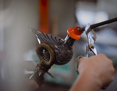 Iittala Birds Film Soundtrack