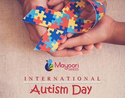 International Autism Day