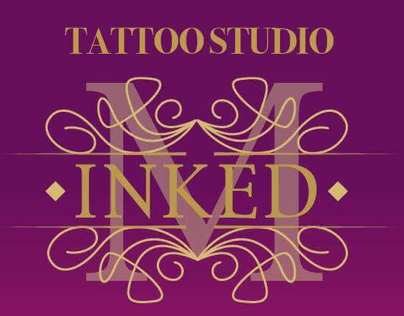 Tattoo designs for Inked M