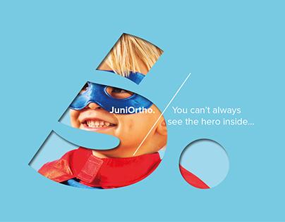 JuniOrtho Paediatric Orthopaedics Brand